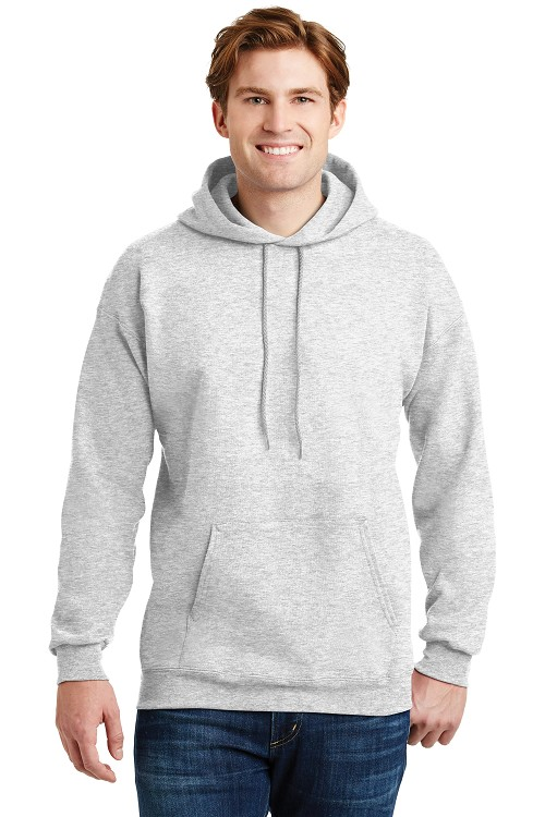 F170 Hanes® Ultimate Cotton® - Pullover Hooded Sweatshirt