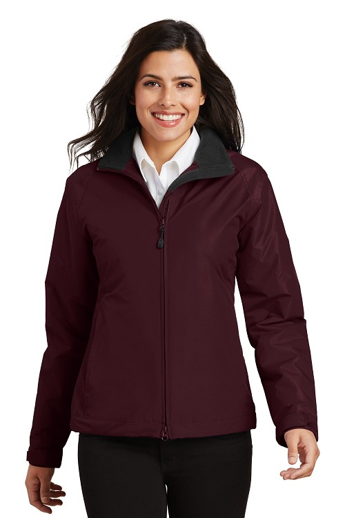 L354 Port Authority® Ladies Challenger™ Jacket
