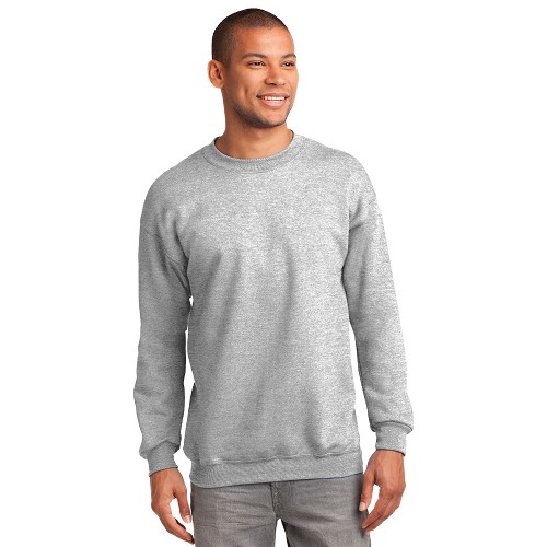 PC90 Port & Company® - Essential Fleece Crewneck Sweatshirt