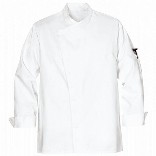 KT80 Red Kap Tunic Chef Coat