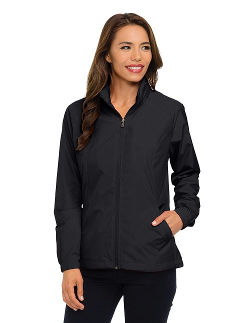JL1400 Tri-Mountain Lady Vital Light Weight Jacket