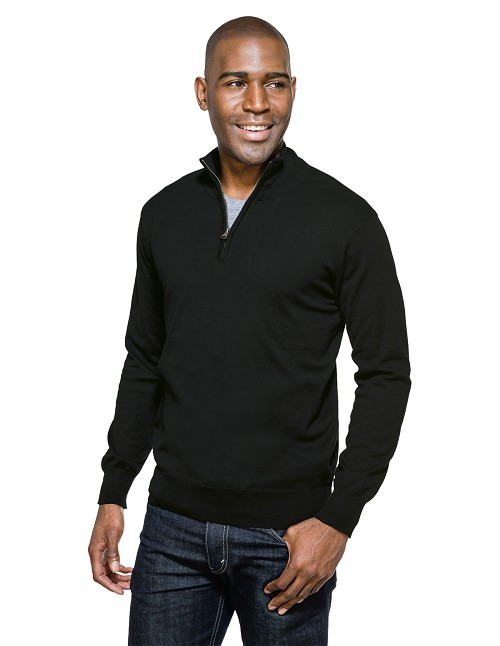 SW941 Tri-Mountain Quentin 1/4 Zip